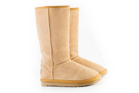 How to Get Smell Out of Ugg Boots