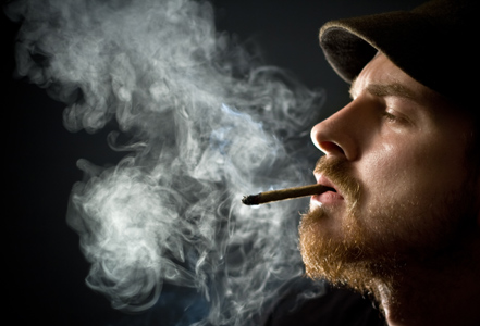 How to Get Weed Smell Off Breath