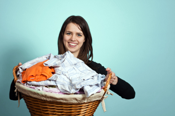 How to Get Smell Out of Clothes