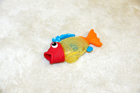 How to Get Fish Smell Out of Carpet
