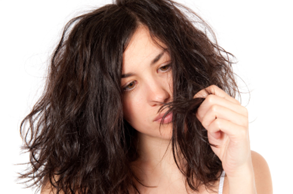 How to Get Smell Out of Hair