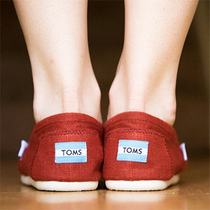 can be done to return freshness to Toms Shoes. By following some of the below suggestions, foot odors can be lifted out and prevented from returning
