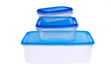 How to Get Plastic Smell Out of Tupperware Plastic Containers