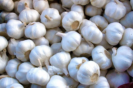How to Get Garlic Smell Off Hands
