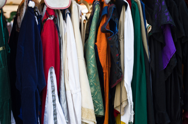 How to Get Mothball Smell Out of Clothes