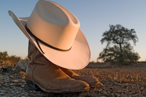 How to Get Smell Out of Cowboy Boots