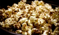How to Get Burnt Popcorn Smell Out of House