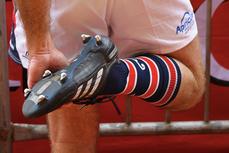 How to Get Smell Out of Rugby Cleats