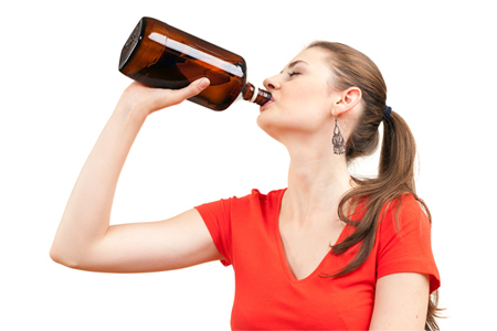 How to Get Alcohol Smell Off Breath