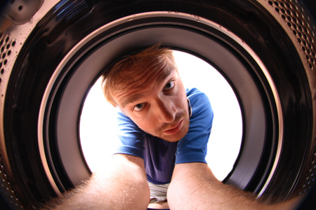 How to Get Musty Smell Out of Washing Machine