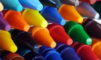 How to Get Rid of Crayon Smell