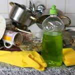 How to Get Rid of Kitchen Sink Smell