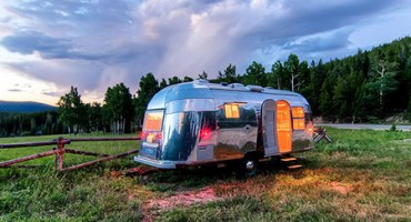 How to Get Smell Out of Airstream Travel Trailer
