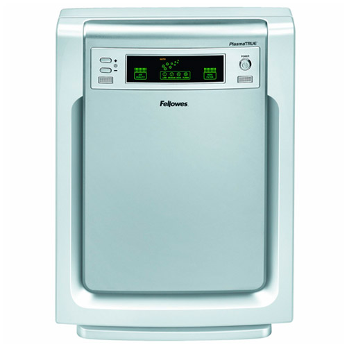 Fellowes Quiet Air Purifier with True HEPA Filter (AP-300PH) Review
