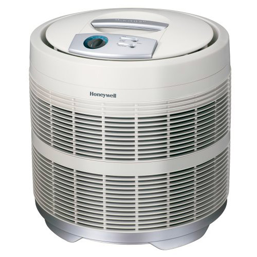 The Honeywell Enviracaire HEPA Air Purifier Review