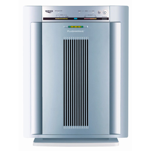 The Winix WAC5300 True HEPA Air Cleaner with PlasmaWave Technology Review
